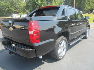 2013 Chevrolet Black Diamond Avalanche LTZ Batesville, Mississippi 14