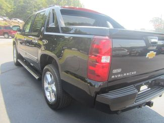 2013 Chevrolet Black Diamond Avalanche LTZ Batesville, Mississippi 13