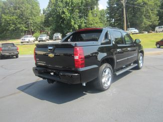 2013 Chevrolet Black Diamond Avalanche LTZ Batesville, Mississippi 6