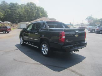 2013 Chevrolet Black Diamond Avalanche LTZ Batesville, Mississippi 7
