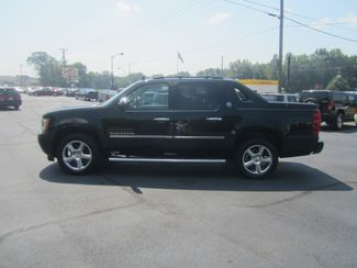 2013 Chevrolet Black Diamond Avalanche LTZ Batesville, Mississippi 3
