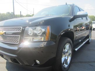 2013 Chevrolet Black Diamond Avalanche LTZ Batesville, Mississippi 9
