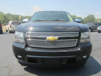 2013 Chevrolet Black Diamond Avalanche LTZ Batesville, Mississippi 10