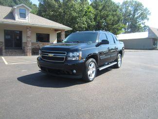 2013 Chevrolet Black Diamond Avalanche LT Batesville, Mississippi 2
