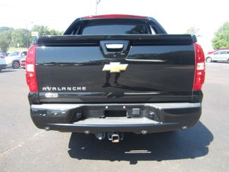2013 Chevrolet Black Diamond Avalanche LT Batesville, Mississippi 11