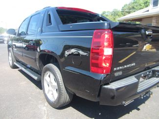 2013 Chevrolet Black Diamond Avalanche LT Batesville, Mississippi 12