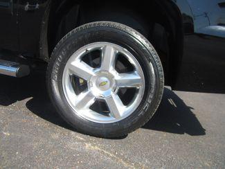 2013 Chevrolet Black Diamond Avalanche LT Batesville, Mississippi 14