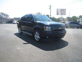 2013 Chevrolet Black Diamond Avalanche LT Batesville, Mississippi 3