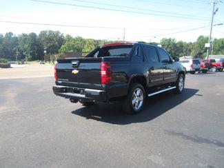 2013 Chevrolet Black Diamond Avalanche LT Batesville, Mississippi 7