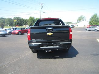 2013 Chevrolet Black Diamond Avalanche LT Batesville, Mississippi 5