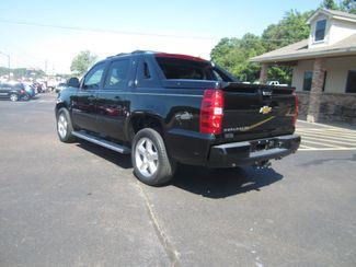 2013 Chevrolet Black Diamond Avalanche LT Batesville, Mississippi 6