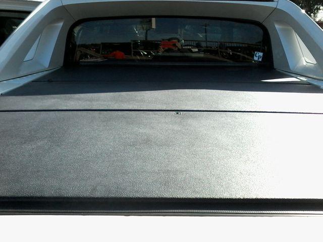 2013 Chevrolet Black Diamond Avalanche LTZ Boerne, Texas 11