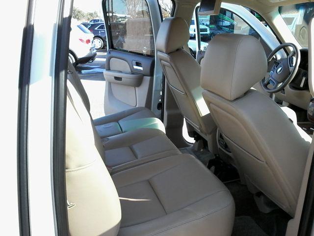 2013 Chevrolet Black Diamond Avalanche LTZ Boerne, Texas 15