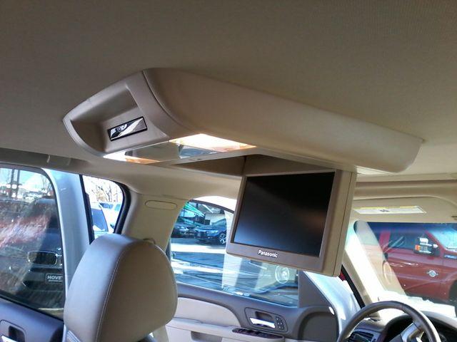 2013 Chevrolet Black Diamond Avalanche LTZ Boerne, Texas 16