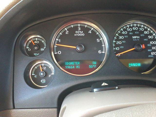 2013 Chevrolet Black Diamond Avalanche LTZ Boerne, Texas 21