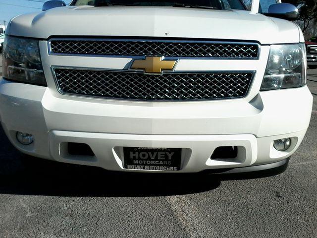 2013 Chevrolet Black Diamond Avalanche LTZ Boerne, Texas 37