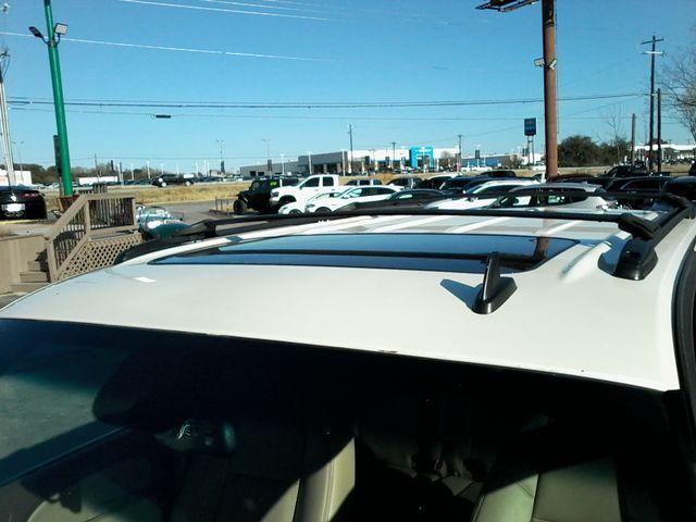 2013 Chevrolet Black Diamond Avalanche LTZ Boerne, Texas 12