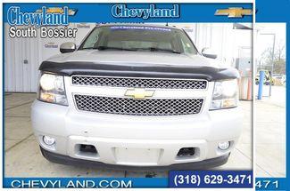 2013 Chevrolet Black Diamond Avalanche LT in Bossier City, LA 71112