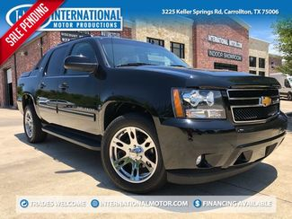 2013 Chevrolet Avalanche LS w/ Black Diamond Features in Carrollton, TX 75006