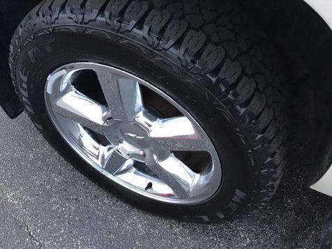 2013 Chevrolet Black Diamond Avalanche LTZ | Champaign, Illinois | The Auto Mall of Champaign in Champaign, Illinois