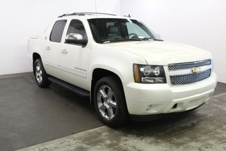 2013 Chevrolet Black Diamond Avalanche LTZ in Cincinnati, OH 45240