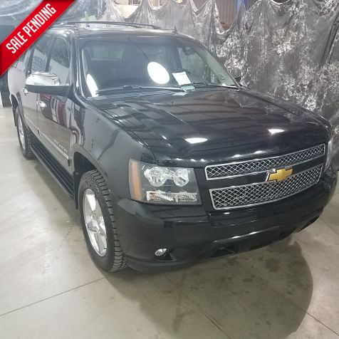 2013 Chevrolet Avalanche LTZ   Black Diamond  in Dickinson, ND