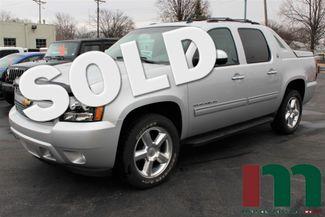 2013 Chevrolet Black Diamond Avalanche LT | Granite City, Illinois | MasterCars Company Inc. in Granite City Illinois