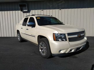 2013 Chevrolet Black Diamond Avalanche LTZ in Harrisonburg, VA 22802