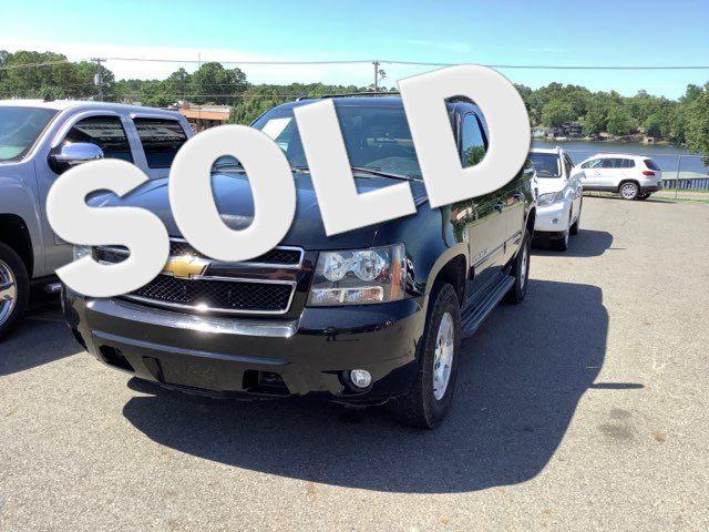2013 Chevrolet Black Diamond Avalanche LT - John Gibson Auto Sales Hot Springs in Hot Springs Arkansas