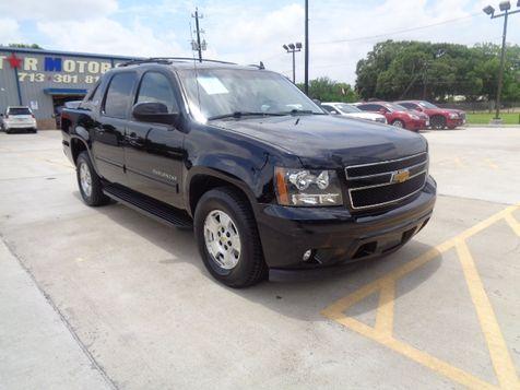 2013 Chevrolet Avalanche Black Diamond in Houston