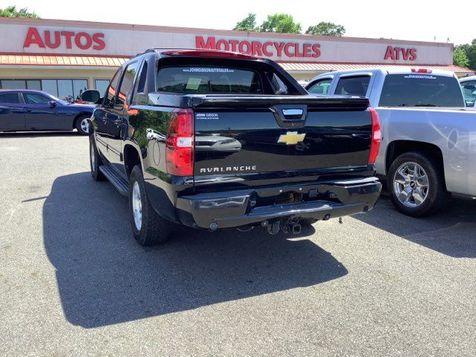2013 Chevrolet Black Diamond Avalanche LT | Little Rock, AR | Great American Auto, LLC in Little Rock, AR