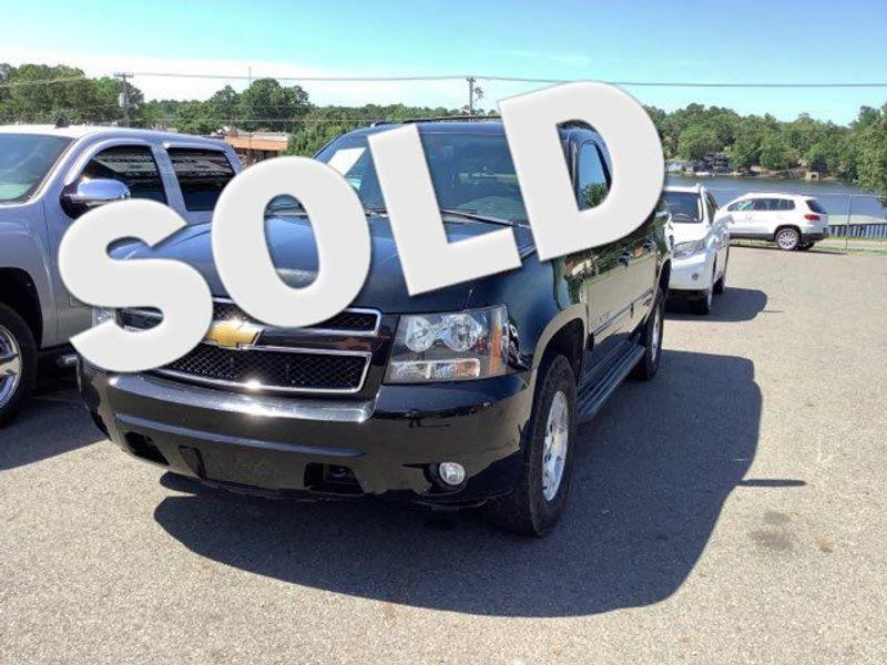 2013 Chevrolet Black Diamond Avalanche LT | Little Rock, AR | Great American Auto, LLC in Little Rock AR