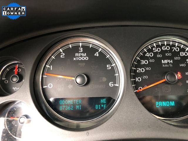 2013 Chevrolet Black Diamond Avalanche LS Madison, NC 16