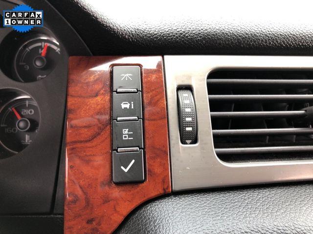 2013 Chevrolet Black Diamond Avalanche LS Madison, NC 20