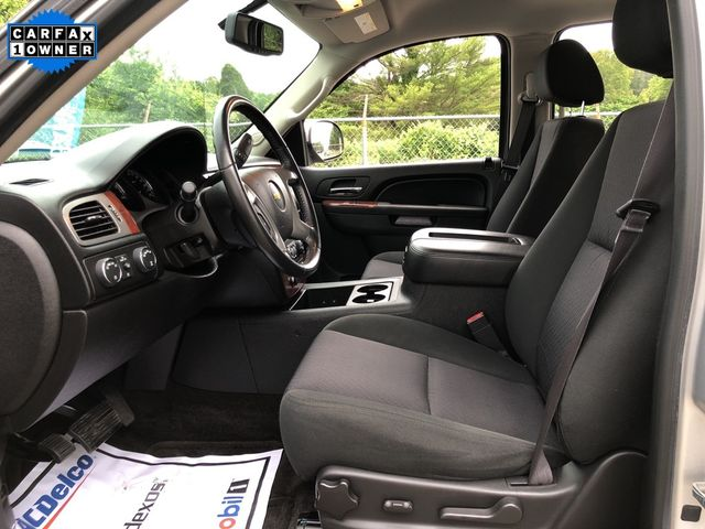 2013 Chevrolet Black Diamond Avalanche LS Madison, NC 26