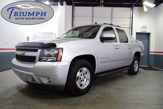 2013 Chevrolet Black Diamond Avalanche LT in Memphis TN, 38128