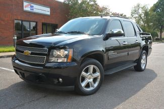 2013 Chevrolet Black Diamond Avalanche LT in Memphis, Tennessee 38128