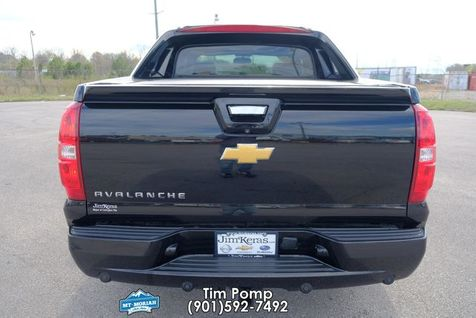 2013 Chevrolet Black Diamond Avalanche LTZ | Memphis, Tennessee | Tim Pomp - The Auto Broker in Memphis, Tennessee
