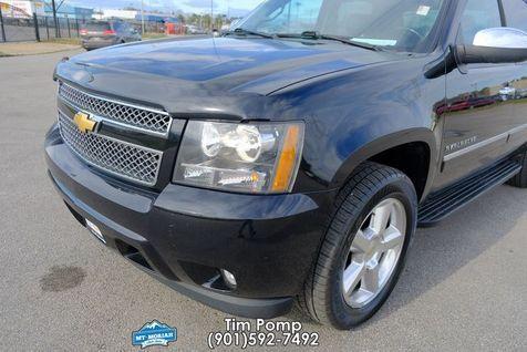 2013 Chevrolet Black Diamond Avalanche LTZ   Memphis, Tennessee   Tim Pomp - The Auto Broker in Memphis, Tennessee