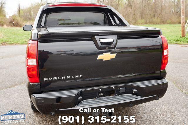 2013 Chevrolet Black Diamond Avalanche LTZ in Memphis, Tennessee 38115