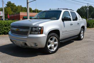 2013 Chevrolet Black Diamond Avalanche LTZ in Memphis, Tennessee 38128