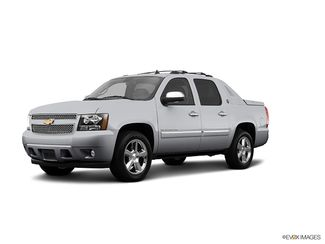 2013 Chevrolet Black Diamond Avalanche LTZ Minden, LA