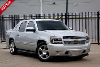 2013 Chevrolet Black Diamond Avalanche LTZ in Plano, TX 75093