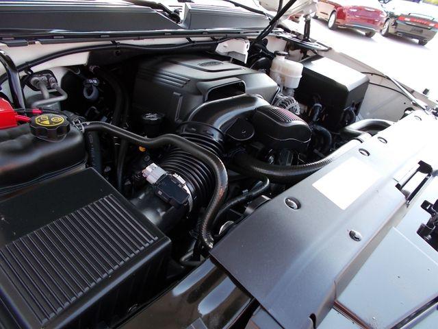2013 Chevrolet Black Diamond Avalanche LTZ Shelbyville, TN 17