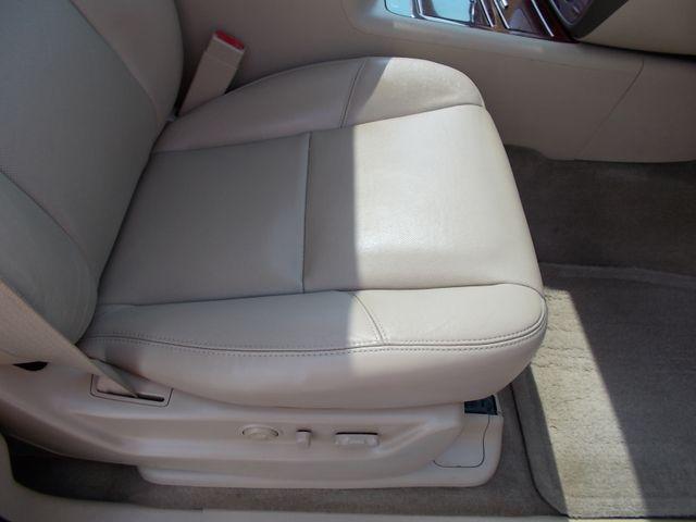 2013 Chevrolet Black Diamond Avalanche LTZ Shelbyville, TN 18