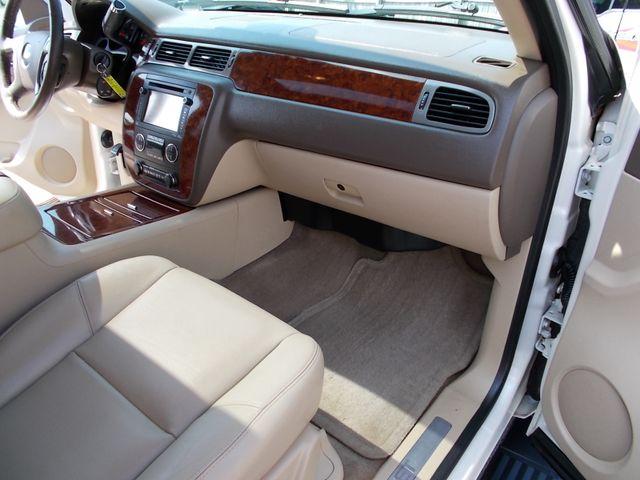 2013 Chevrolet Black Diamond Avalanche LTZ Shelbyville, TN 19
