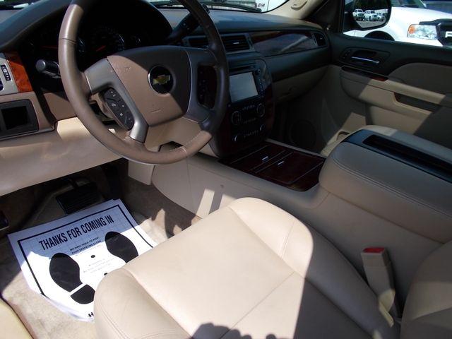 2013 Chevrolet Black Diamond Avalanche LTZ Shelbyville, TN 23