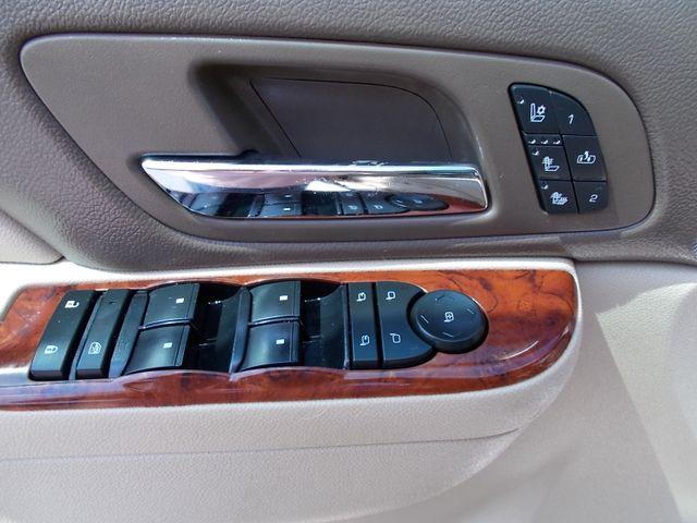 2013 Chevrolet Black Diamond Avalanche LTZ Shelbyville, TN 25
