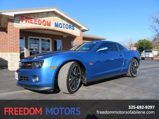 2013 Chevrolet Camaro LT Hot Wheel Pkg | Abilene, Texas | Freedom Motors  in Abilene,Tx Texas