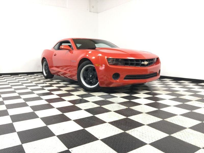 2013 Chevrolet Camaro *Get Approved NOW* | The Auto Cave in Addison